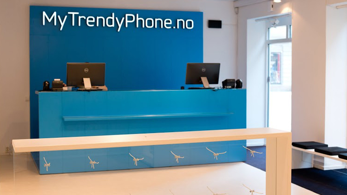 MyTrendyPhone oslo store interior view photo 04