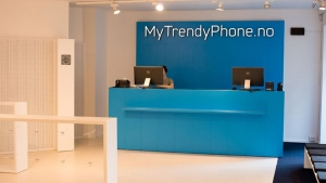 MyTrendyPhone oslo store interior view photo 02