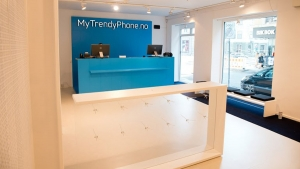 MyTrendyPhone oslo store interior view photo 06