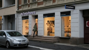 MyTrendyPhone oslo store exterior view photo day view